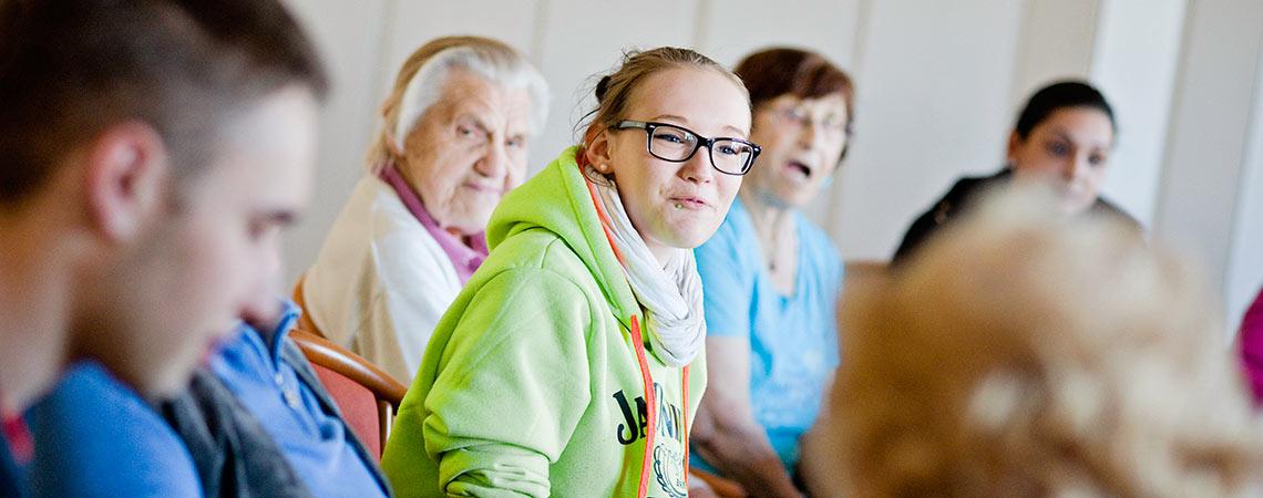 KWA Bildungszentrum - Ausbildung zum Altenpfleger (m/w)