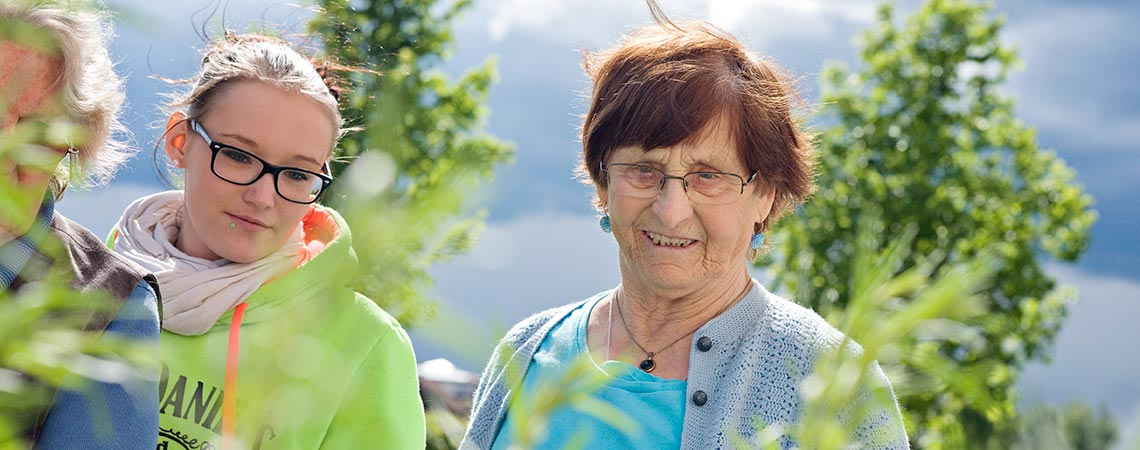 KWA Bildungszentrum - Altenpflegehilfe