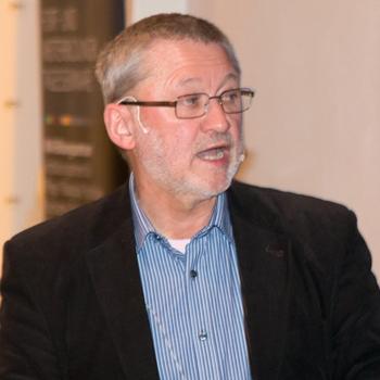 Herr Chris Leder, Hygienefachkraft