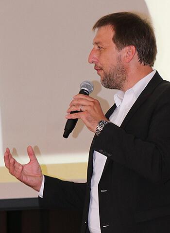 Wolfgang Beißmann, Bürgermeister von Pfarrkirchen.