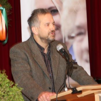Amtstierarzt Dr. Wolfgang Beinbauer