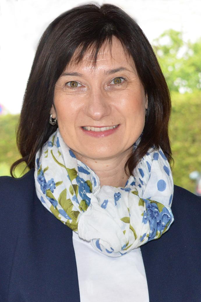 Carola Wohlmannstetter, Verwaltung KWA Bildungszentrum