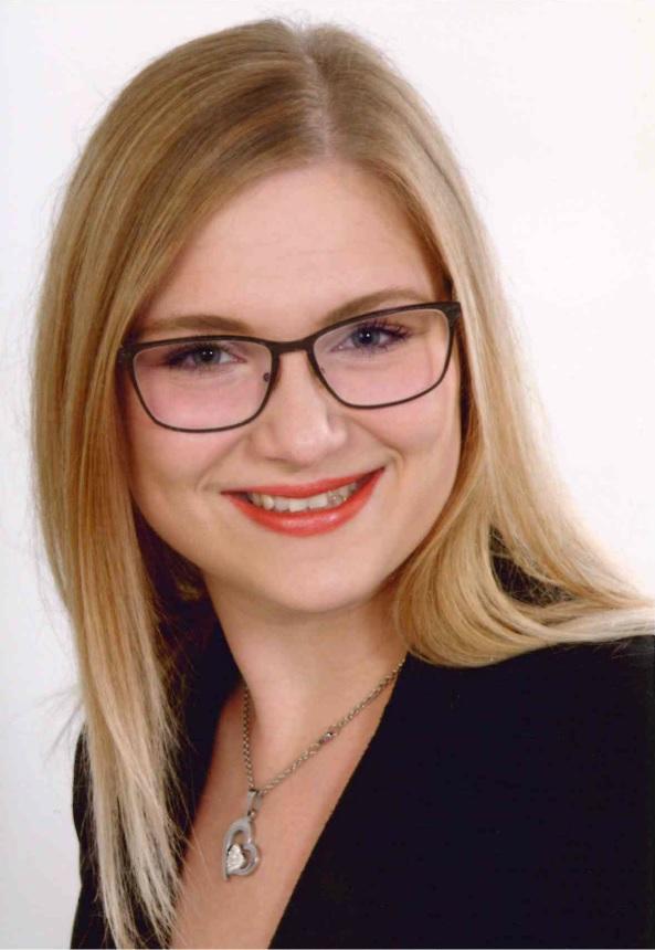 Eva-Maria Arbinger, Verwaltung KWA Bildungszentrum