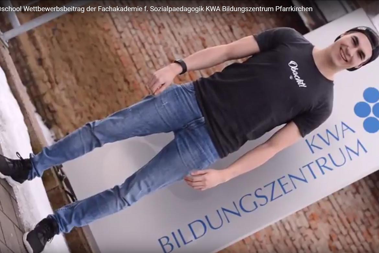 """Fair@school"" Projektwoche Fachakademie für Sozialpädagogik"