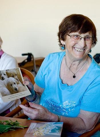 KWA Bildungszentrum Altenpflegehilfe