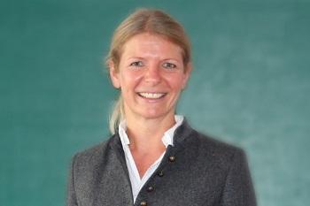 Bettina Schmidbauer