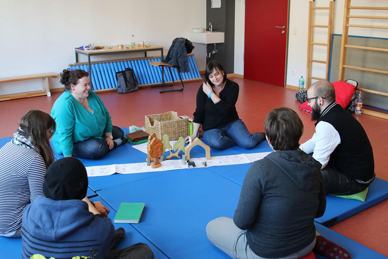 Ausbildung zum Heilerziehungspfleger (m/w)
