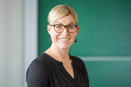 Susanne Kaiser Lehrkraft Theorie und Praxis Altenpflege und Altenpflegehilfe